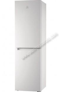 Frigorifico combinado Indesit XI9T2IW No Frost Blanco 201cm A