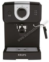 Cafetera espresso KRUPS Opio XP320810 Negra