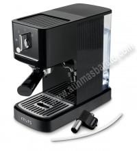 Cafetera espresso KRUPS Calvi Late XP345810 Negra