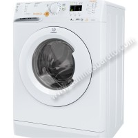 Lavadora secadora Indesit XWDA751480X 7Kg 1400rpm Blanca