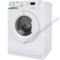 Lavadora secadora Indesit XWDA751480XW 7Kg 1400rpm Blanca