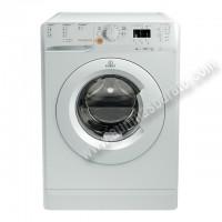 Lavadora secadora Indesit XWDA751680XWEU 7Kg 1600rpm Blanca