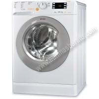 Lavadora secadora Indesit XWDE861480XW 8Kg 1400rpm Blanca