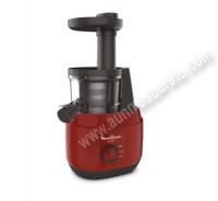 Licuadora Moulinex ZU150510 Juiceo Roja y negra